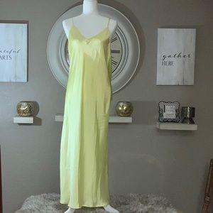 Zara women's slip dress. Size Large